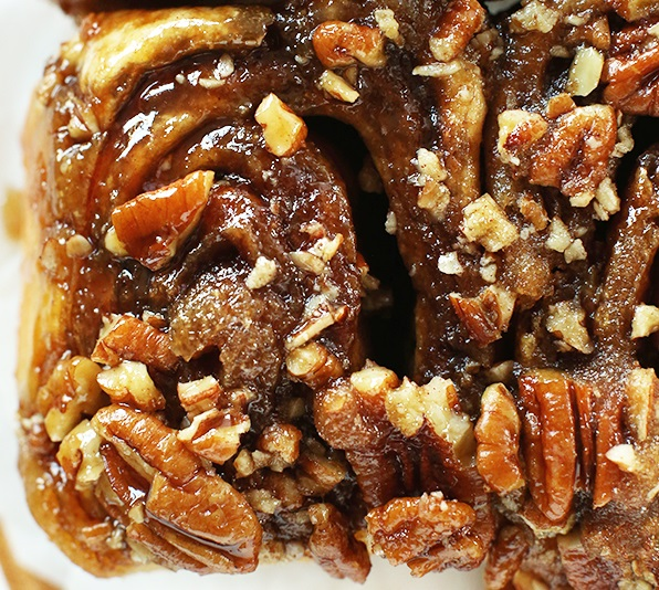 Vegan Sticky Buns