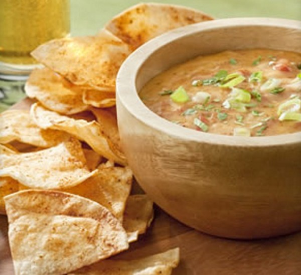 Chile & Lime Tortilla Chips
