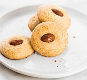 Top 10 Delicious Recipes For Chinese Almond Cookies