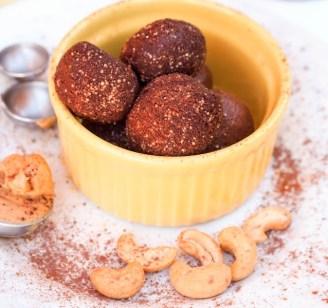 Top 10 Easy-to-Follow Recipes For Cashew Truffles