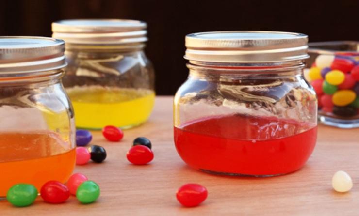 Jelly Bean Vodka