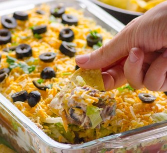Top 10 Homemade Chip and Dip Recipes For Tortilla Chip Dips
