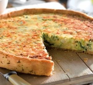 Top 10 Picture Perfect Recipes For Picnic Quiche