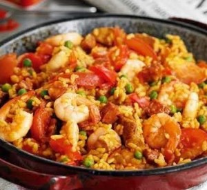 Top 10 Traditional and Alternative Recipes For Spanish Paella