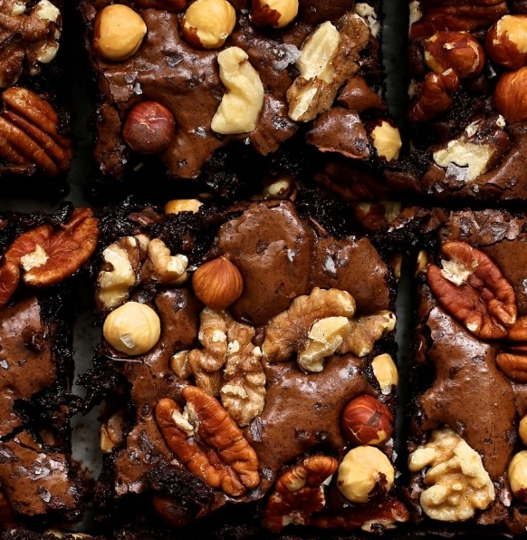 Top 10 Crunchy and Soft Recipes For Nutty Fudge