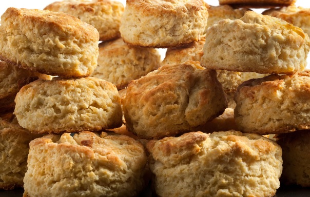 Traditional Buttermilk Biscuits