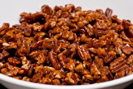 Honey & Pecan Pralines