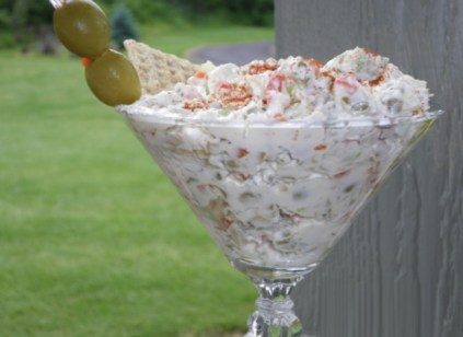 Top 10 Food and Drinks Recipes Made With Dry Martini