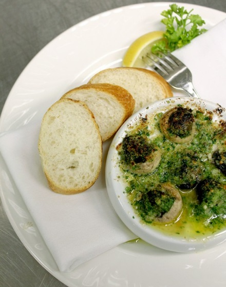 Escargot Forestiere