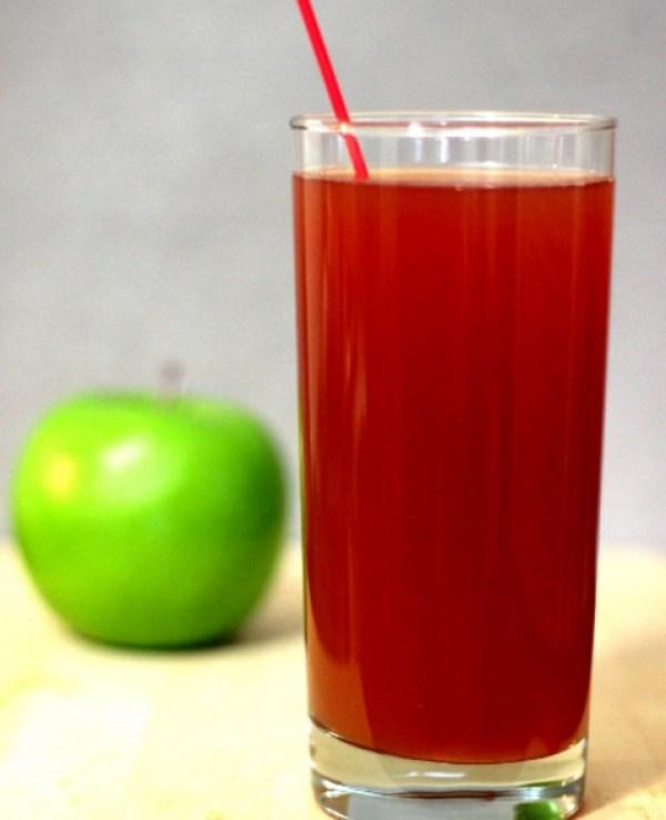 Jack's Apple
