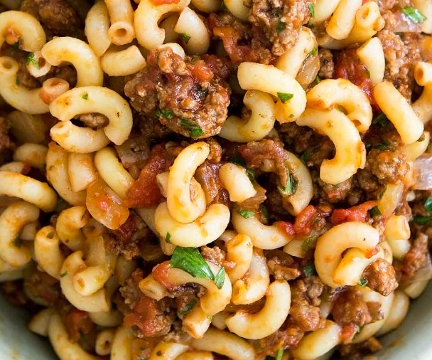 Top 10 Perfect Pasta Recipes to Make With Macaroni