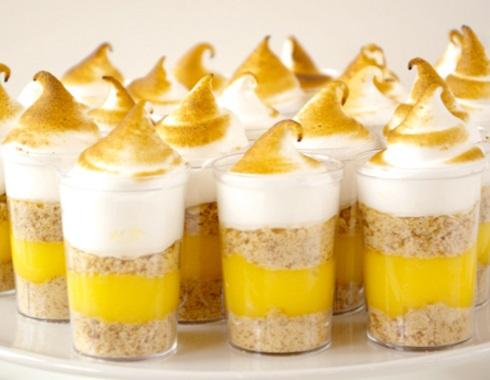 Top 10 Crazy Ways To make a Lemon Meringue Pie