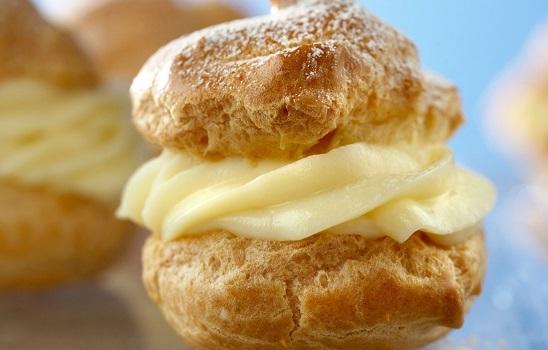 Top 10 Perfect Pudding Ways To Enjoy Vanilla Custard