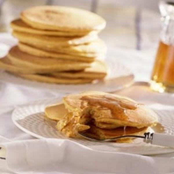 Cinnamon & Rum Pancake Syrup