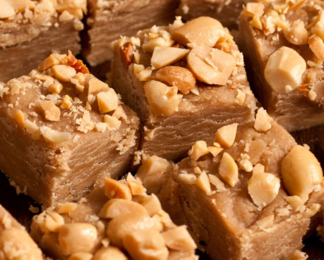 Top 10 Amazingly Nutty Recipes To Make With Peanuts