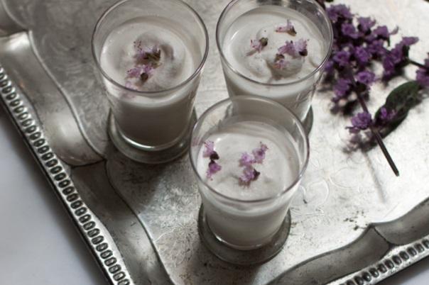 Lillet Buttermilk
