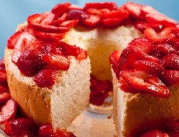 Top 10 Heavenly Ways To Make an Angel Food Cake