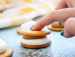 Top 10 Ridiculously Sweet Recipes For Fluffernutters