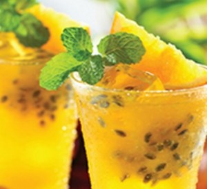 Top 10 Summer Heat Beating Recipes for Passion Fruit Drinks