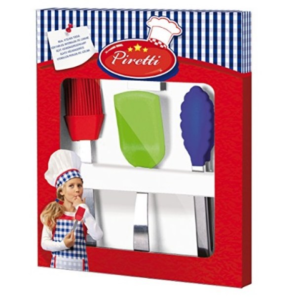 Children's Real Kitchen Tools