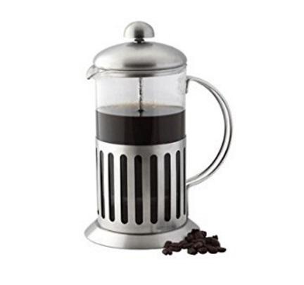 Shock Proof Coffee Press