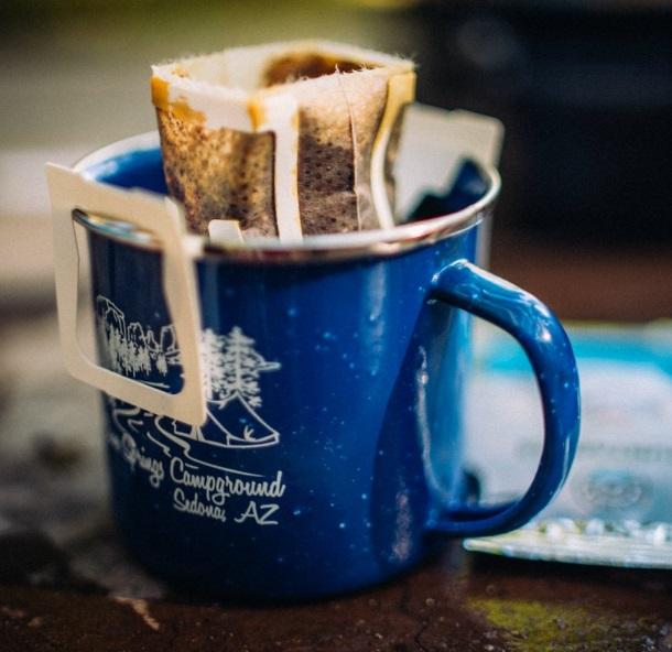Portable Coffee Press