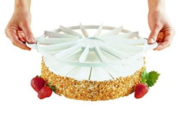 Dr.Oetker Classic Cake Slicer