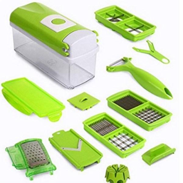 12 in 1 Multifunction Kitchen Gadget