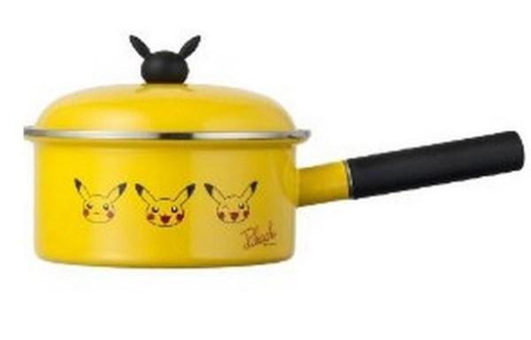 Pikachu Saucepan and Lid