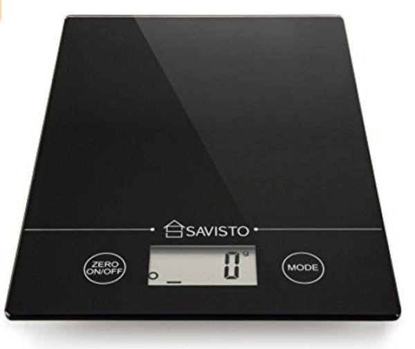 High Accuracy Digital Kitchen Scales