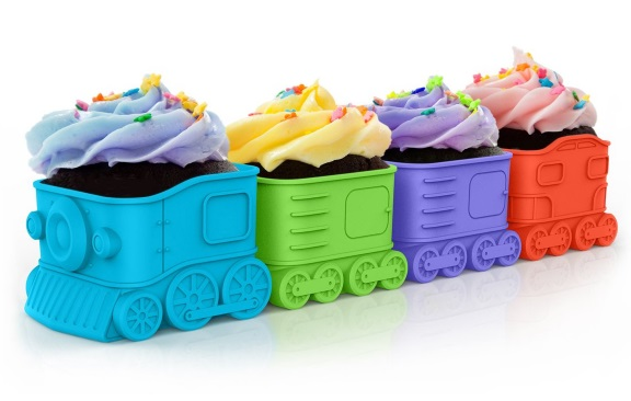 Cupcake Express Baking Cups