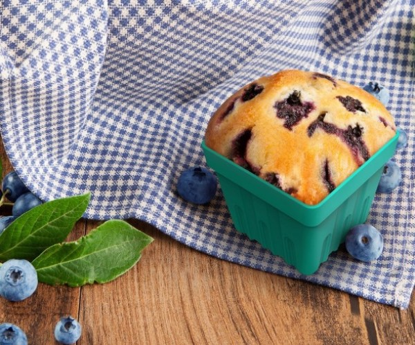Fresh Picked Baking Cups