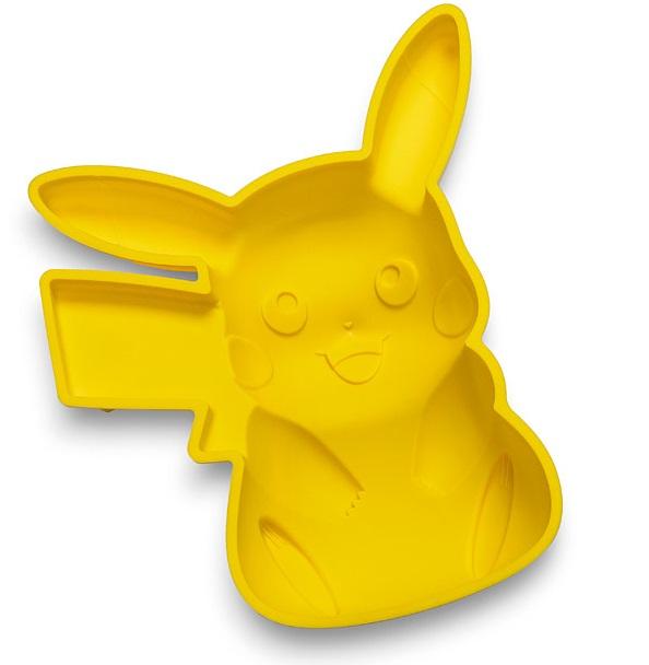 Pokémon Pikachu Cake Pan