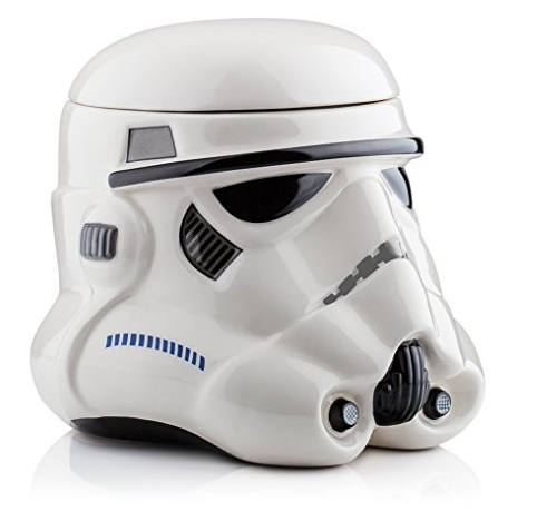 Stormtrooper Cookie Jar