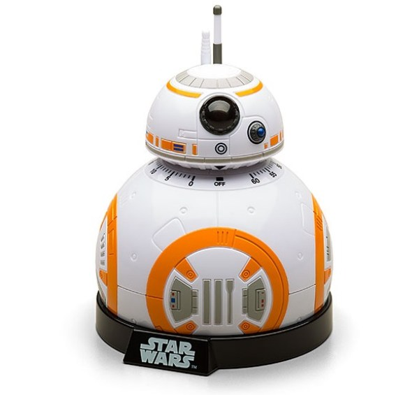 BB-8 Kitchen Timer