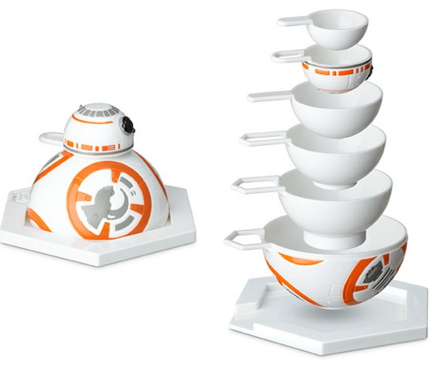 BB-8 Measuring Cup Set