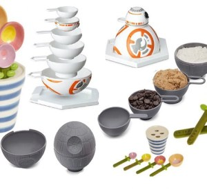 Top 10 Amazing, Nerdy and Unusual Measuring Cup Sets