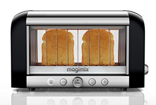 Magimix 11529 Vision Toaster