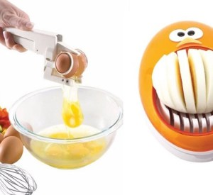 Top 10 Amazing, Weird and Unusual Egg-cellent Kitchen Gadgets