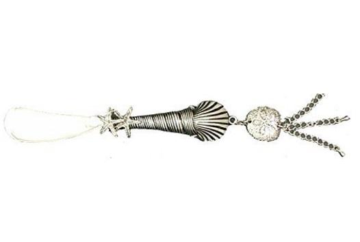 Seashell Spreader Knife