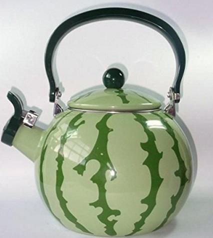 Watermelon Stove Kettle