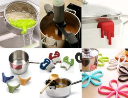 Ten Amazing Sauce Pan Gadgets Every Kitchen Needs