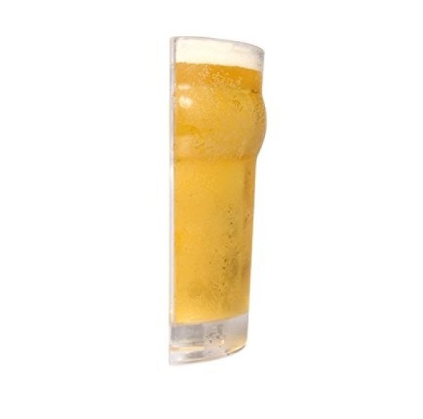 Half Pint Beer Glass