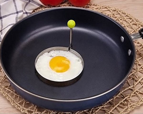 Ring Fried Egg Shaper