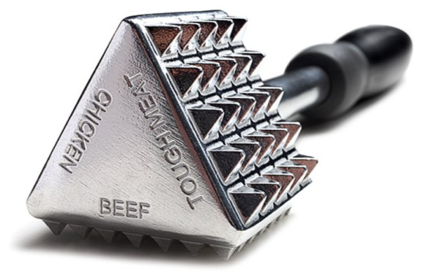 3-way Meat Tenderizer