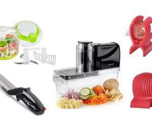 Top 10 Amazing, Novelty and Unusual Vegetable Cutters
