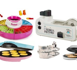 Top 10 Mini-Maker Kitchen Gadgets You Didn't Know Existed
