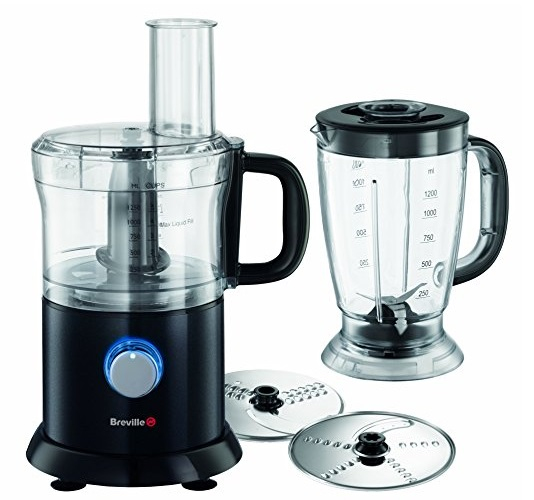 Breville Pro-Kitchen Food Processor