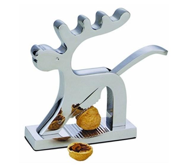 Reindeer Nutcrackers by Hahn