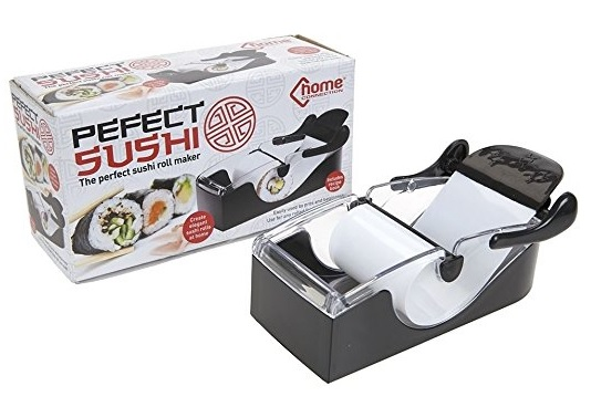 Rolling Sushi Maker by Home Connection